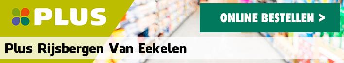 Plus Rijsbergen Van Eekelen Boodschappen Bestellen En Bezorgen