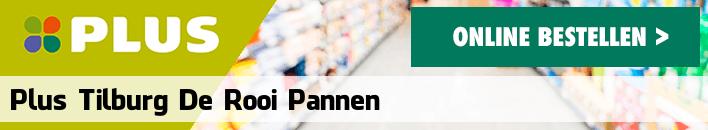 boodschappen bezorgen PLUS Tilburg De Rooi Pannen