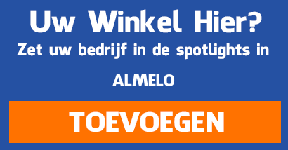 Supermarkten aanmelden in Almelo