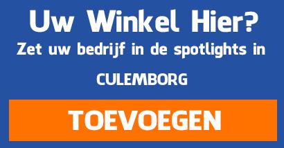 Supermarkten aanmelden in Culemborg
