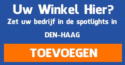 Supermarkten aanmelden in Den Haag