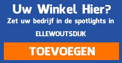 Supermarkten aanmelden in Ellewoutsdijk
