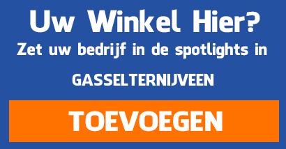 Supermarkten aanmelden in Gasselternijveen
