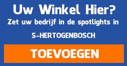 Supermarkten aanmelden in 's Hertogenbosch