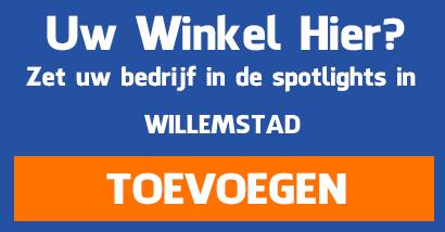Supermarkten aanmelden in Willemstad