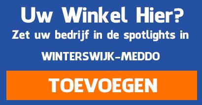 Supermarkten aanmelden in Winterswijk Meddo