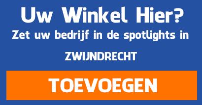 Supermarkten aanmelden in Zwijndrecht