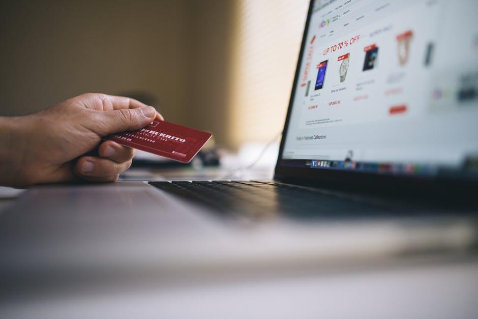 tips voor online boodschappen doen