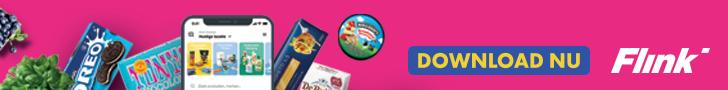 download flink boodschappen app